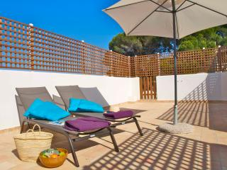 Apartment near beach in Cala Rajada, Cala Ratjada