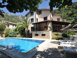 Villa Dantella, Turunc