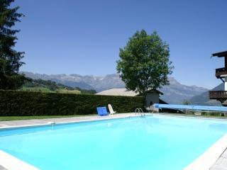 L'Alpenrose, Saint-Gervais-les-Bains