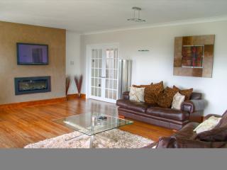 Sitting Room with Plasma TV