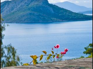 Angelika's Residence, Aegina Town