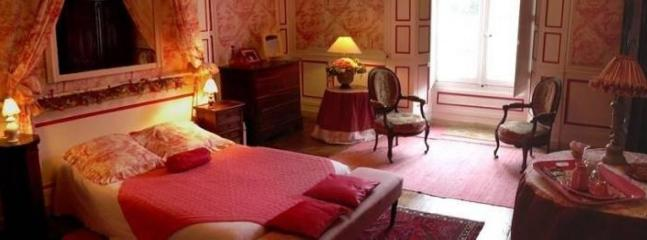 Suite 'JOUY', holiday rental in Yffiniac