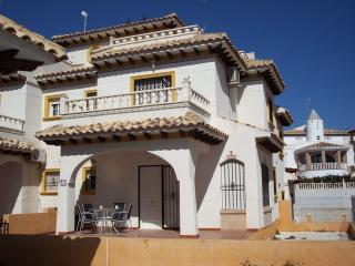Playa Golf II Quad house in Calle San Roque