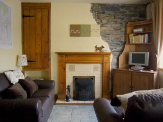 Phinlain Cottage; Open fire, Rural spot, Ulverston