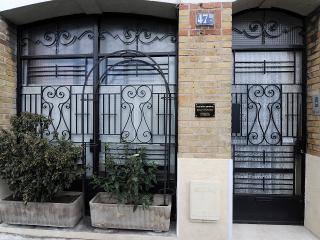 Boulogne à l'Orée de Paris, Boulogne-Billancourt