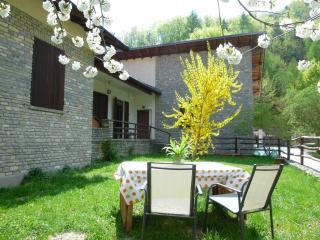 Villa Tanaro