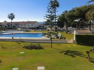 Stunning Large Studio Apartment La Cala De Mijas