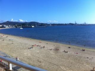 Vilagarcia de Arousa, primera línea de playa 3A