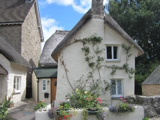 Three Pound Cottage, The Thatched Dartmoor Holiday Cottage