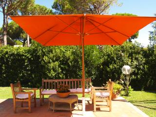 Villa Betty - Tra Golf, Mare e Campagna