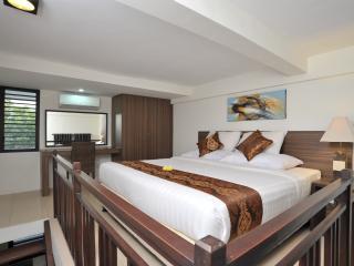 Ganga Bali Hotel-Superior Room