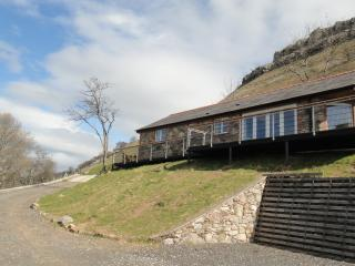 The Lodge, Panorama Cottages