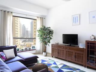 Jumeirah Beach Residence Apt, Dubai
