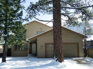 Fantastic Home Just 2 Blocks to Walk to the Beach ~ RA3656, South Lake Tahoe