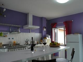 Apt Girasole in Villa D, Castel Gandolfo