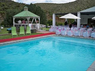 Old Mill Lodge & Restaurant, Oudtshoorn
