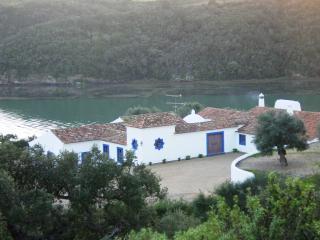 Quinta do Monte, Vila Nova de Milfontes