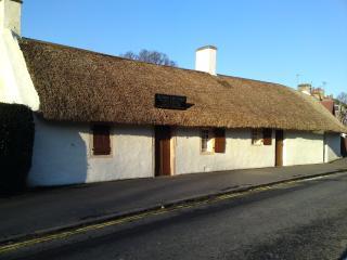 Rowallan court