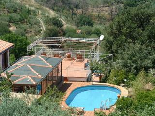 Beatuiful villa with pool 02, Cefalu