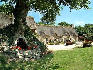 La Grange, Morbihan