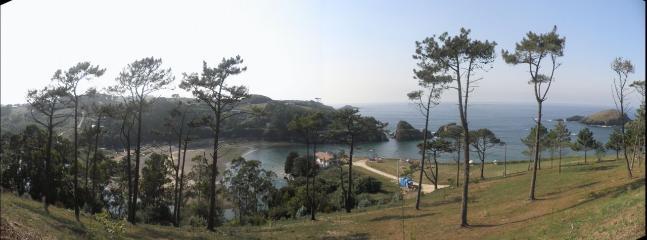 Parque, Playa de Porcia