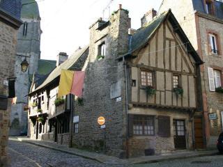 La Vieille Auberge, Dinan