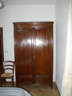 armadio camera matrimoniale