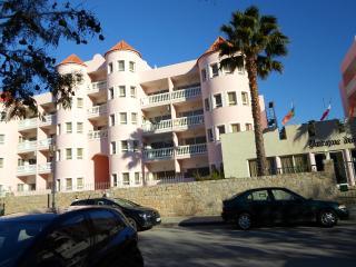 Residencia Parque dos Reis