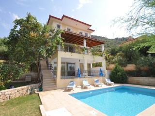 GLV-402 4 Bed. Holiday Villa in Oludeniz Fethiye, Ovacik