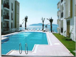 Seaview Residence 1, Gulluk