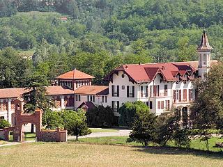 Villa Val Lemme - The Marquess Suite, Gavi