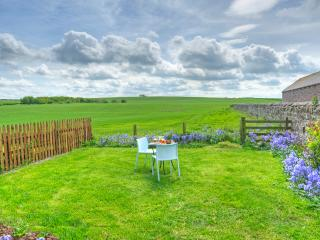 Linnet Cottage, quiet farm cottage outside Berwick-upon-Tweed, Northumberland