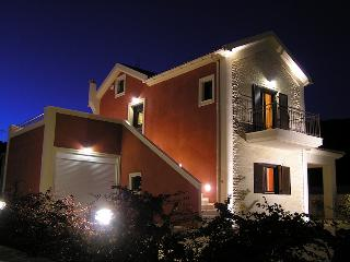 Night Outside View