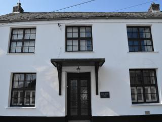 parkhousecornwall Bed and Breakfast