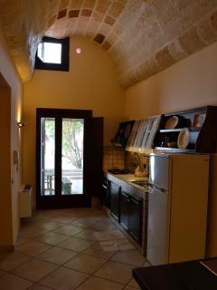 cucina appartamento Ulisse