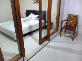 Double room with balcony +WiFi