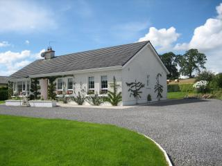 Bramble Cottage., Tullamore