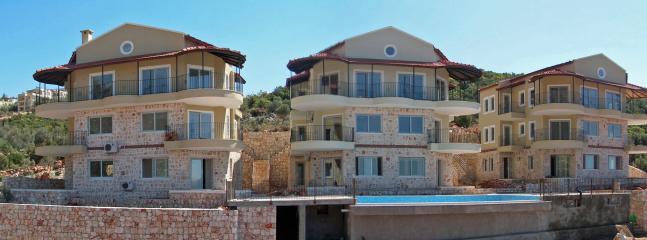 Kas residence
