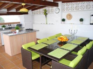 Casa de La Paz completa aire acondicionado central, Moraira