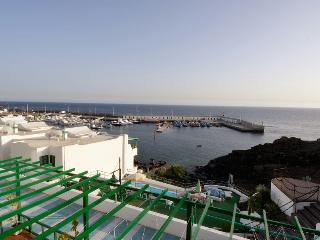 Studio Apartment with sea view, Puerto del Carmen