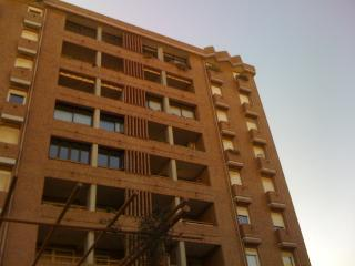 exterior del edificio