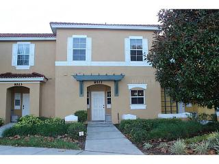 Holiday home on Disney's doorstep, Kissimmee