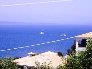 Sea Vista - luxury Villa with panoramic sea views!, Tsilivi