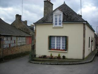 Le vieux cafe, Guémené-sur-Scorff