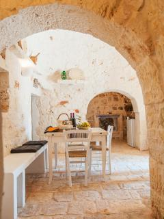 Authentic holiday in Puglia