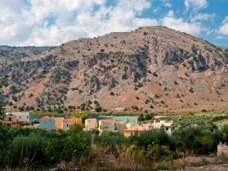 Kournas villas - North Crete