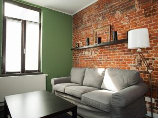 Smartflats Beguinage 101 -2Bed Duplex -City Center, Bruselas