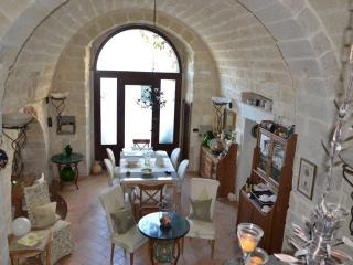 Palazzo Muro Leccese - Suite