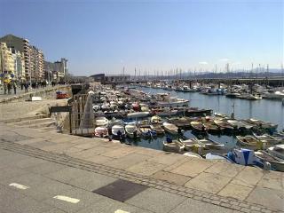 piso santander,cerca de playas, Santander