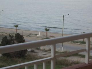 Con vistas al mar, de 2 dormitorios en Oropesa / O